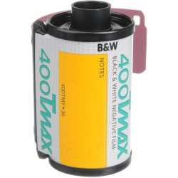 Photo films - KODAK T-MAX 400 135-24X1 - buy today in store and with delivery