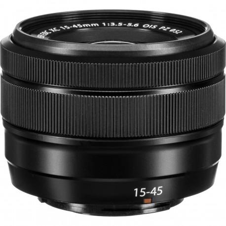 Objektīvi - Fujifilm XC15-45mm F3.5-5.6 OIS - ātri pasūtīt no ražotāja