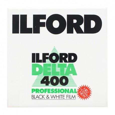 Foto filmiņas - ILFORD FILM 400 DELTA 135-30,5 METER - ātri pasūtīt no ražotāja