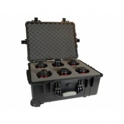 Сумки - SAMYANG XEEN HARDCASE 4 INCL, FOAM - быстрый заказ от производителя