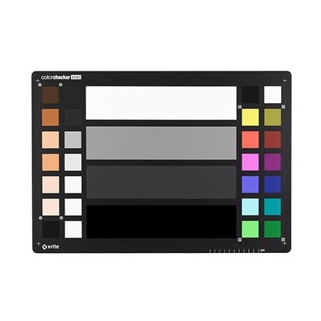 Kalibrācijas iekārtas - ColorChecker Video XL XRIT266 - ātri pasūtīt no ražotāja