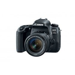 Photo DSLR Cameras - Canon EOS 77D kit 18-55 IS STM - quick order from manufacturer