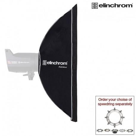 Softboksi - ELINCHROM ROTALUX RECTA 60X80 EL-26640 - ātri pasūtīt no ražotāja