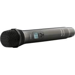 Mikrofoni - SARAMONIC UWMIC9 (HU9+RX9) - ātri pasūtīt no ražotāja