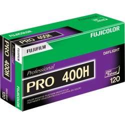 Foto filmiņas - Fuji PRO 400 H roll film 120 one roll - perc šodien veikalā un ar piegādi
