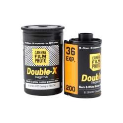 Фото плёнки - CFP Double-X B&W Film 35mm 36 exposures - купить сегодня в магазине и с доставкой