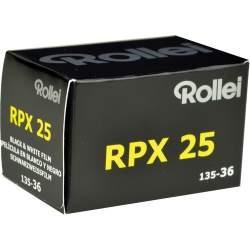 Foto filmiņas - Rollei RPX 25 35mm 36 exposures - perc šodien veikalā un ar piegādi