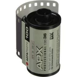 Foto filmiņas - AgfaPHOTO APX 100 35mm 36 exposures - perc šodien veikalā un ar piegādi