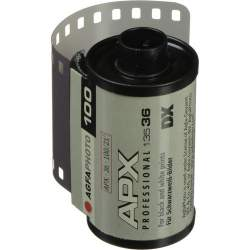 Photo films - AgfaPHOTO APX 100 35mm 36 exposures - buy in store and with delivery