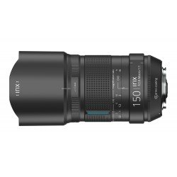 Objektīvi - Irix 150mm Macro 1:1 f/2,8 Nikon FF Lens IL-150DF-NF - ātri pasūtīt no ražotāja