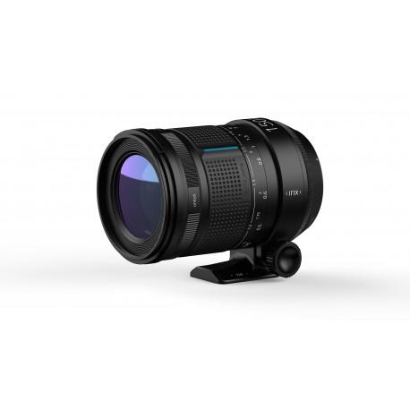 Objektīvi - Irix 150mm Macro 1:1 f/2,8 Canon FF Lens IL-150DF-EF - ātri pasūtīt no ražotāja