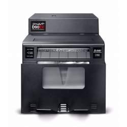 Elektronika - Foto kiosks/printeris pasākumiem Mitsubishi Smart D90EV