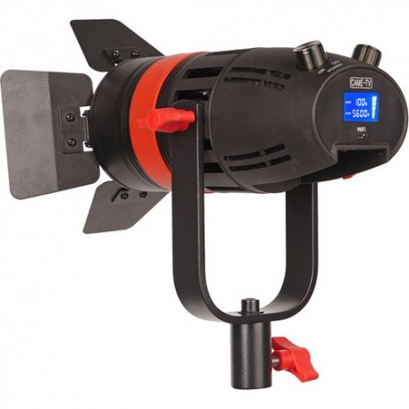 Video LED - CAME-TV Boltzen 55w Fresnel Focusable LED Daylight Kit 3 pcs - perc veikalā un ar piegādi