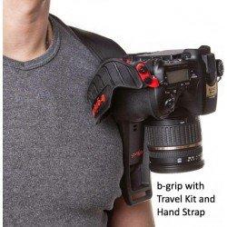 Ремни и держатели - B-Grip TK Travel Kit mount for Backpack Strap - быстрый заказ от производителя