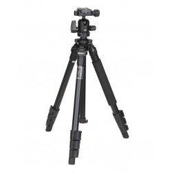 Для камер - Benro A350FN0 foto statīvs - купить сегодня в магазине и с доставкой