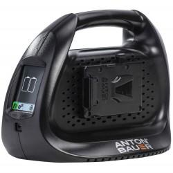 V-Mount baterijas - Anton Bauer Performance Dual V-Mount Charger - ātri pasūtīt no ražotāja