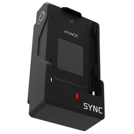 Videokameru aksesuāri - Atomos AtomX SYNC - ātri pasūtīt no ražotāja