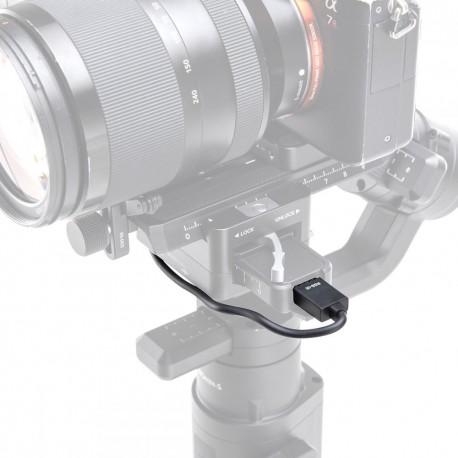 Stabilizatoru aksesuāri - DJI Ronin-S IR Control Cable (SP4) - perc veikalā un ar piegādi