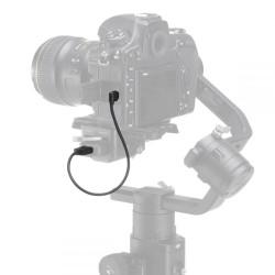 Video stabilizatoru aksesuāri - DJI Ronin-S Multi-Camera Control Cable (Type-C) (SP5) - perc šodien veikalā un ar piegādi