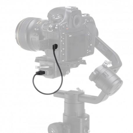 Stabilizatoru aksesuāri - DJI Ronin-S Multi-Camera Control Cable (Type-C) (SP5) - perc šodien veikalā un ar piegādi
