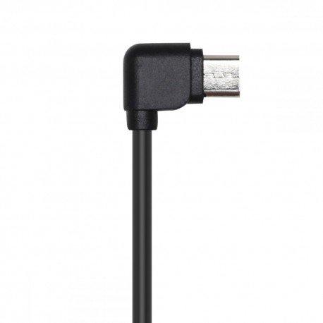 Stabilizatoru aksesuāri - DJI Ronin-S Multi-Camera Control Cable (Type-B) (SP6) - perc veikalā un ar piegādi