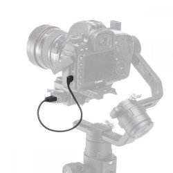 Video stabilizatoru aksesuāri - DJI Ronin-S Multi-Camera Control Cable (Type-B) (SP6) - perc šodien veikalā un ar piegādi