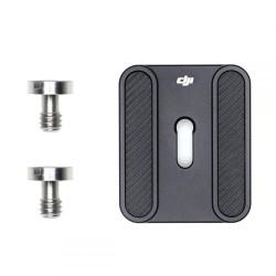 Stabilizatoru aksesuāri - DJI Ronin-S Camera Riser (SP7) - perc veikalā un ar piegādi