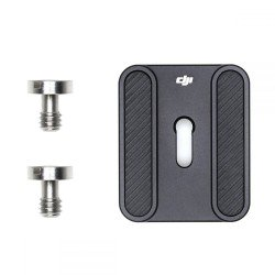 Stabilizatoru aksesuāri - DJI Ronin-S Camera Riser (SP7) - perc šodien veikalā un ar piegādi
