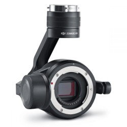 Multikopteru aksesuāri - DJI Zenmuse X5S Gimbal and Camera (Lens Excluded) (SP1) - quick order from manufacturer