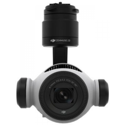 Multikopteru aksesuāri - DJI Zenmuse Z3 Gimbal and Camera - quick order from manufacturer