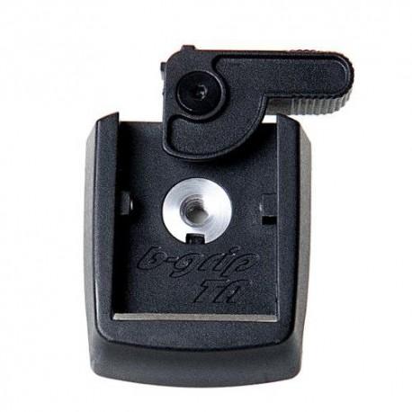 Siksniņas un turētāji - B-Grip TA Universal Tripod Adaptor - perc šodien veikalā un ar piegādi