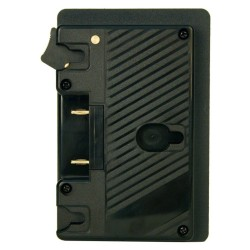 Video Cameras Accessories - Ikan Anton Bauer Battery plate for MD7 (BPMD-A) - quick order from manufacturer
