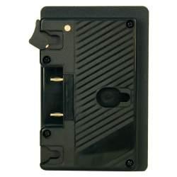 Videokameru aksesuāri - Ikan Anton Bauer Battery plate for MD7 (BPMD-A) - ātri pasūtīt no ražotāja