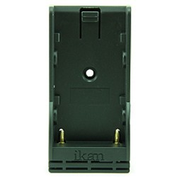 Video Cameras Accessories - Ikan BP2T Sony L Series DV Battery Plate - quick order from manufacturer