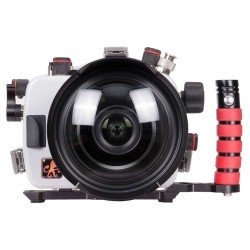 Underwater Cases - Ikelite UW-Housing 200DL (71305) for Panasonic GH5 and GH5S - quick order from manufacturer