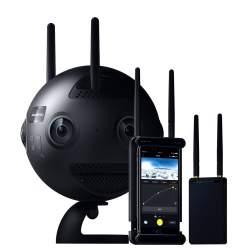 Video kameras - Insta360 Pro 2.0 & Farsight - ātri pasūtīt no ražotāja
