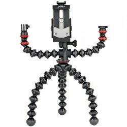 Mobile Phones Tripods - Joby GorillaPod Mobile Rig - buy today in store and with delivery