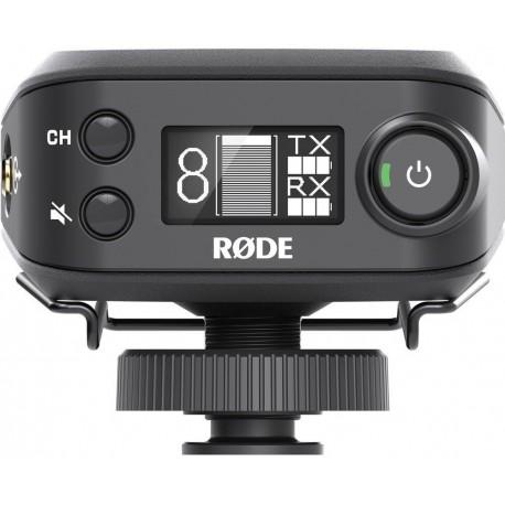 Mikrofoni - Rode RODELINK Film maker kit wireless - perc šodien veikalā un ar piegādi