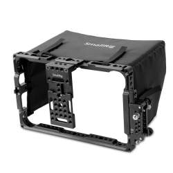Accessories for rigs - Atomos 7inch Monitor Cage with Sunhood 2008 - quick order from manufacturer