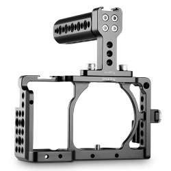 Rigu aksesuāri - SmallRig Sony A6000/A6300/A6500 ILCE-6000/ILCE-6300/ILCE-6500/NEX7 Camera Accessory Kit 1921 - ātri pasūtīt no ražotāja