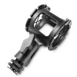 Rigu aksesuāri - SMALLRIG Universal Microphone Shock Mount Adapter 1859 - ātri pasūtīt no ražotāja