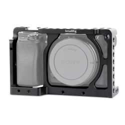 Rigu aksesuāri - SmallRig Sony A6000/A6300/A6500 ILCE-6000/ILCE-6300/ILCE-A6500/Nex-7 Cage 1661 - ātri pasūtīt no ražotāja