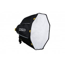 Acessories for flashes - MagMod MagBox 24 Octa w. Fabric Diffuser MMBOX24OCT01 - quick order from manufacturer