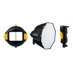 Acessories for flashes - MagMod MagBox Starter Kit MMBOX24KIT01 - quick order from manufacturer