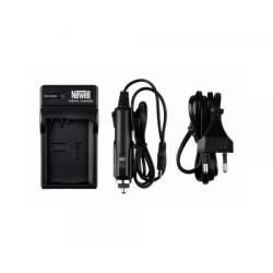 Lādētāji - Akumulatora DMW-BLF19E lādētājs - perc šodien veikalā un ar piegādi