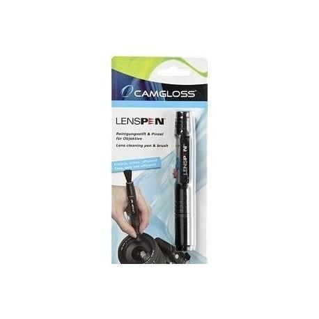 Foto kameras tīrīšana - Camgloss tīrīšanas pildspalva Lenspen - ātri pasūtīt no ražotāja