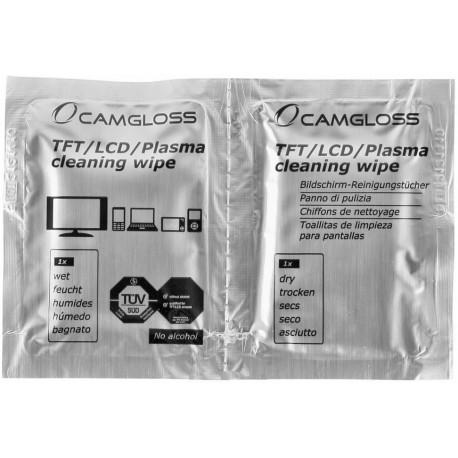 Foto kameras tīrīšana - Camgloss tīrīšanas komplekts Smart Kit - ātri pasūtīt no ražotāja