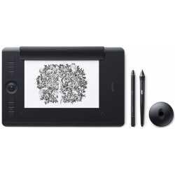 Планшеты и аксессуары - Wacom графический планшет Intuos Pro M Paper (North) - купить сегодня в магазине и с доставкой