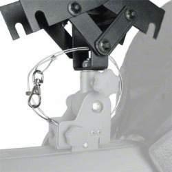 Sliežu stiprināšanas sistēmas - Linkstar Safety Steel Wire for Ceiling Rail System - ātri pasūtīt no ražotāja