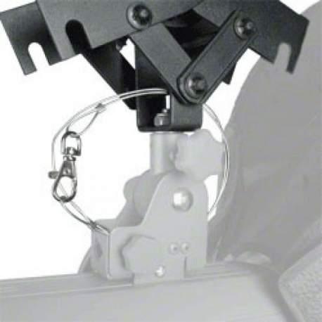 Потолочная рельсовая система - Linkstar Safety Steel Wire for Ceiling Rail System - быстрый заказ от производителя